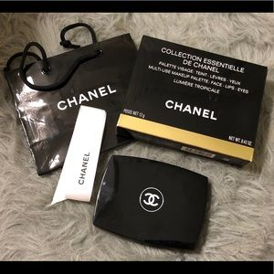 Pre-loved Chanel Multi-Use Makeup Palette